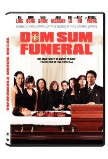 Dim Sum Funeral kapak