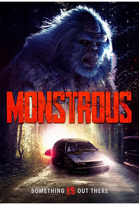 Monstrous kapak