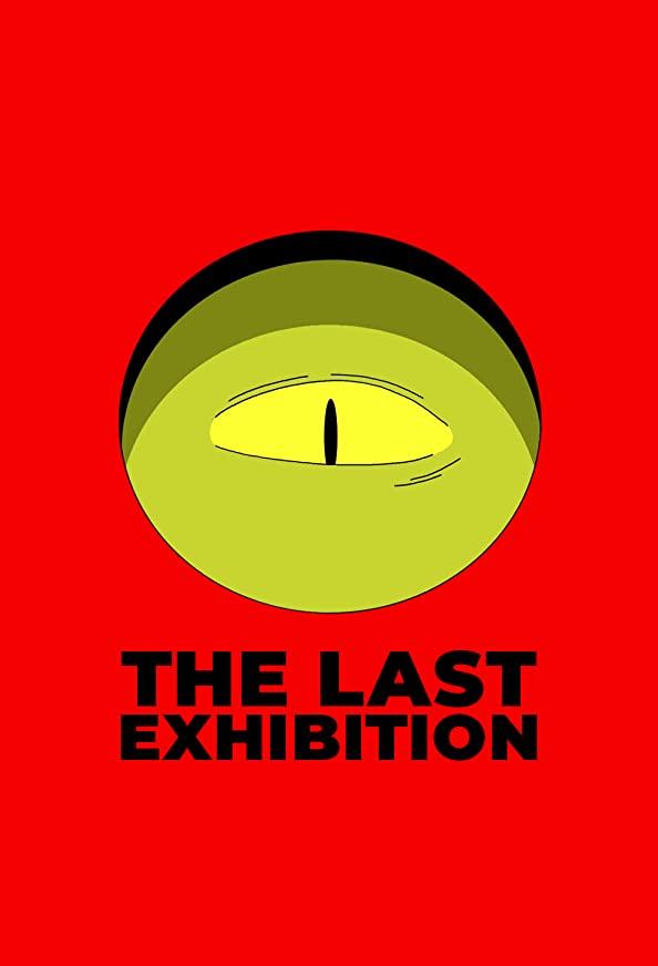 The Last Exhibition kapak