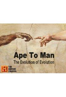 Ape to Man kapak