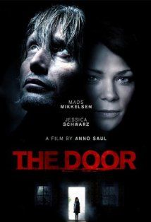 Die Tür kapak