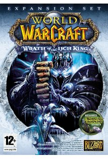 World of Warcraft: Wrath of the Lich King kapak