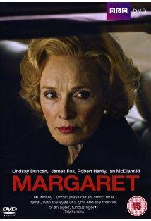 Margaret kapak