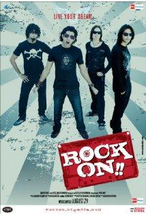 Rock On!! kapak