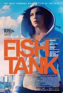 Fish Tank kapak