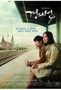 Gyeongui-seon kapak