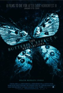 The Butterfly Effect 3: Revelations kapak