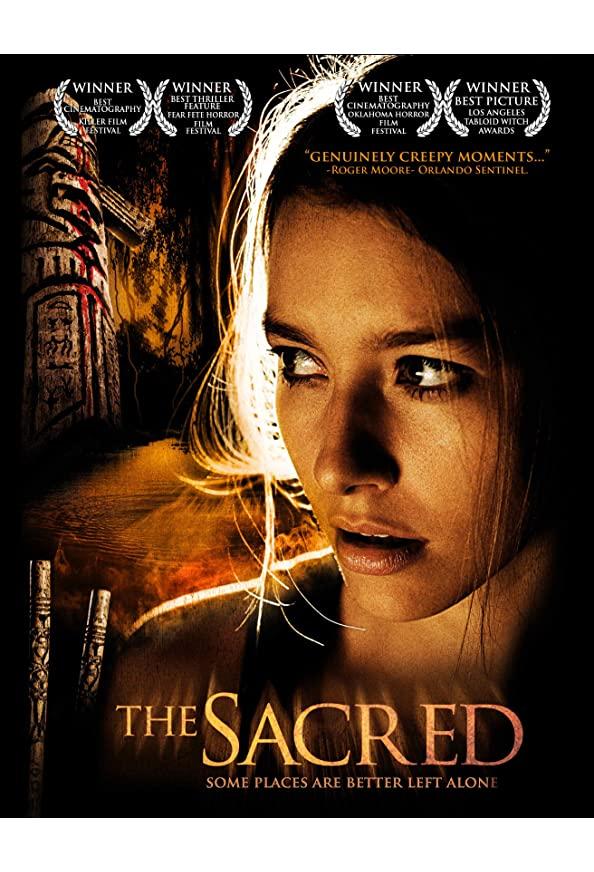 The Sacred kapak