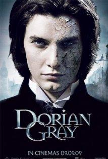 Dorian Gray kapak