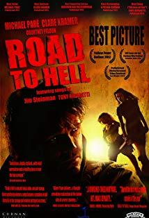 Road to Hell kapak