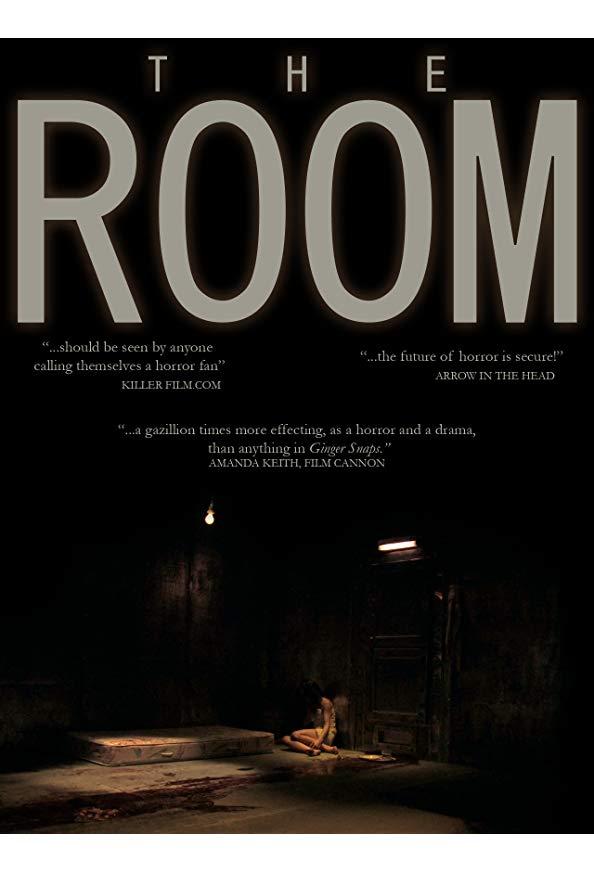 The Room kapak