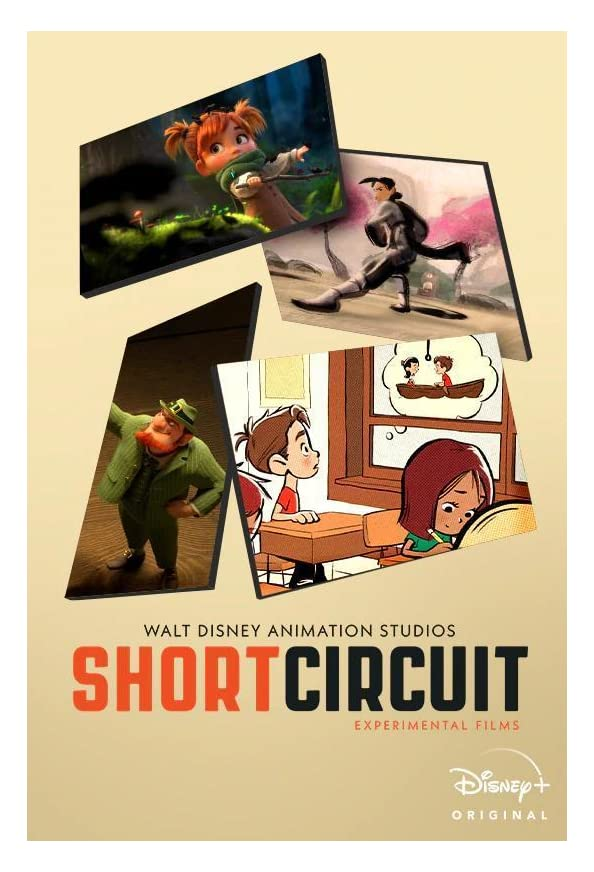 Short Circuit kapak