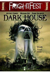 Dark House kapak