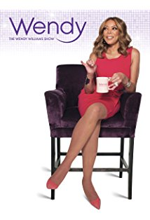 Wendy: The Wendy Williams Show kapak
