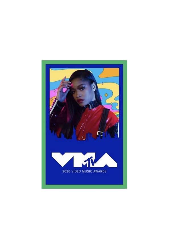2020 MTV Video Music Awards kapak