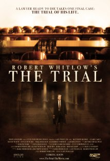 The Trial kapak