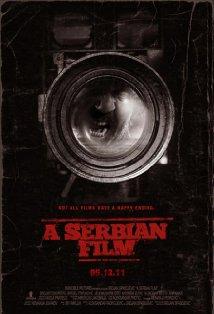 A Serbian Film kapak