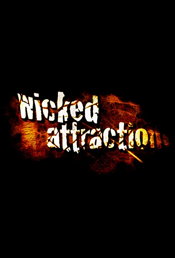 Wicked Attraction kapak