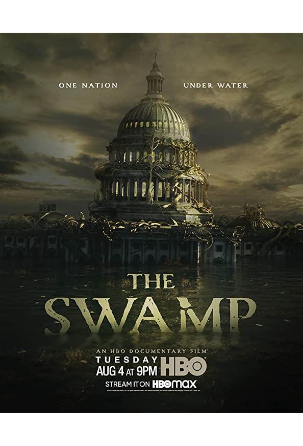 The Swamp kapak
