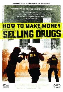 How to Make Money Selling Drugs kapak
