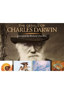 The Genius of Charles Darwin kapak