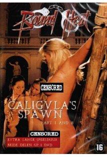 Caligula's Spawn kapak