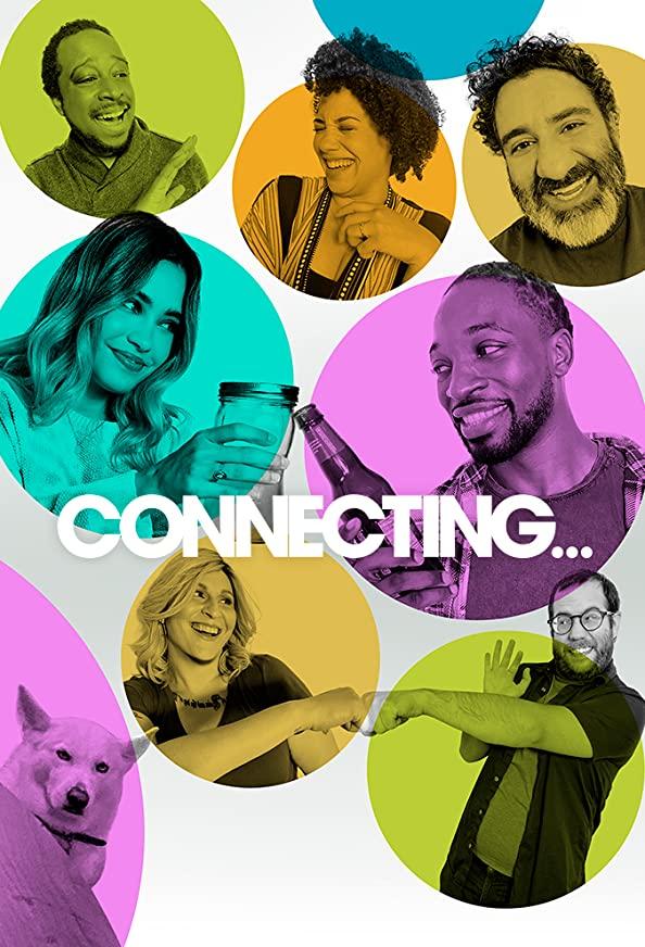 Connecting kapak