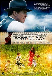 Fort McCoy kapak