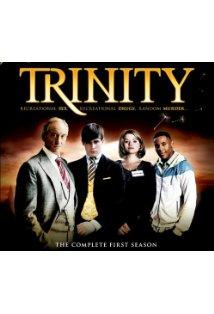 Trinity kapak