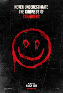 The Strangers: Prey at Night kapak