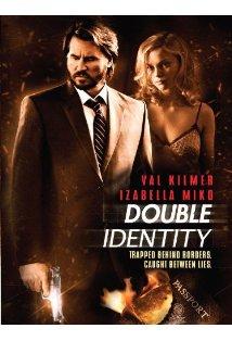 Double Identity kapak