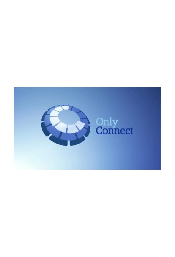 Only Connect kapak