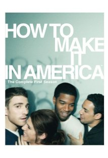 How to Make It in America kapak