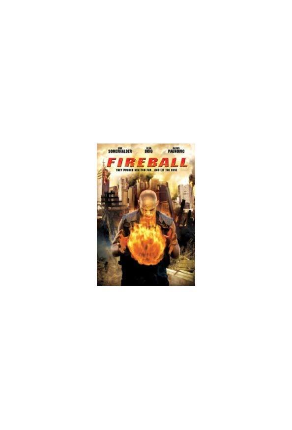 Fireball kapak