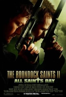The Boondock Saints II: All Saints Day kapak