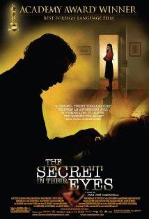 The Secret in Their Eyes kapak