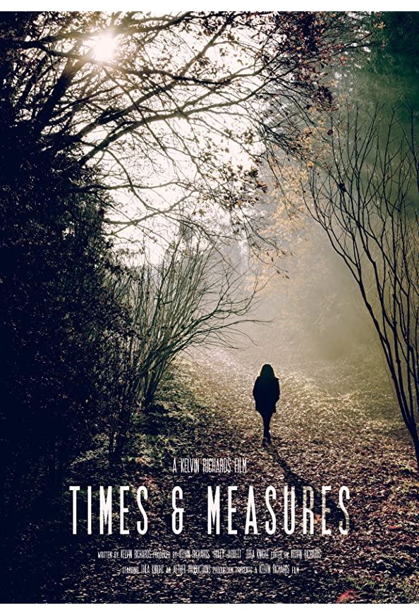 Times & Measures kapak