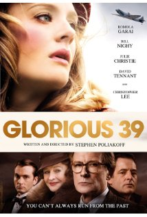Glorious 39 kapak