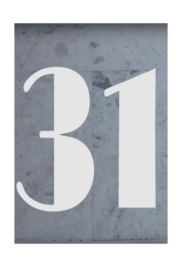 31 kapak