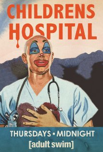 Childrens Hospital kapak