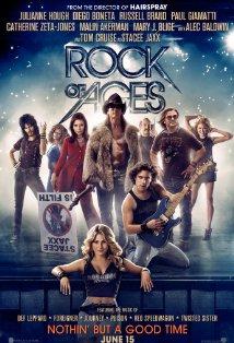 Rock of Ages kapak