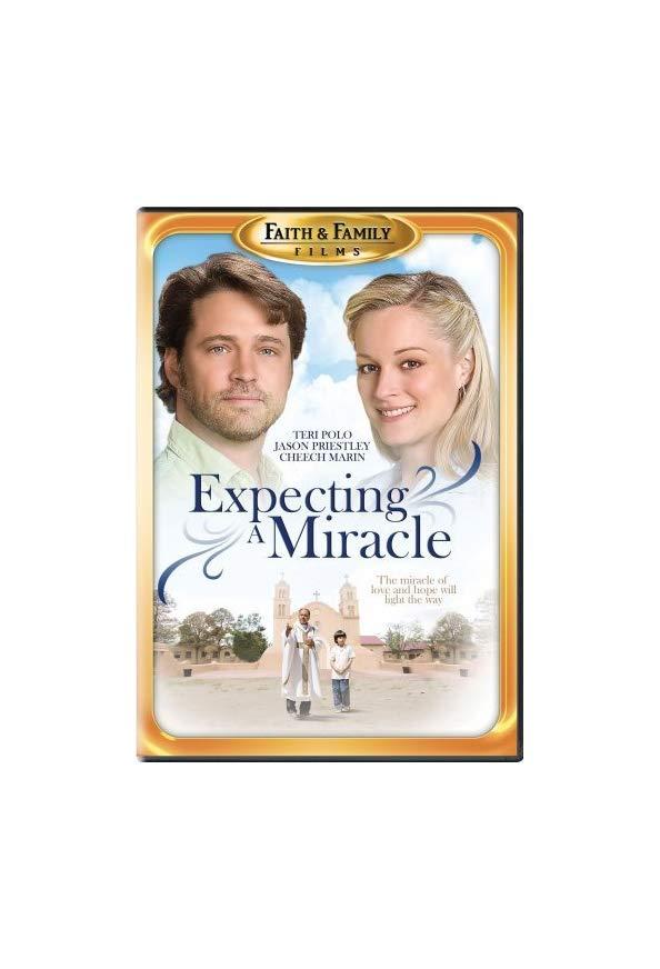 Expecting a Miracle kapak