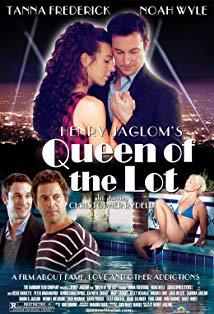 Queen of the Lot kapak