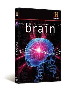 The Brain kapak