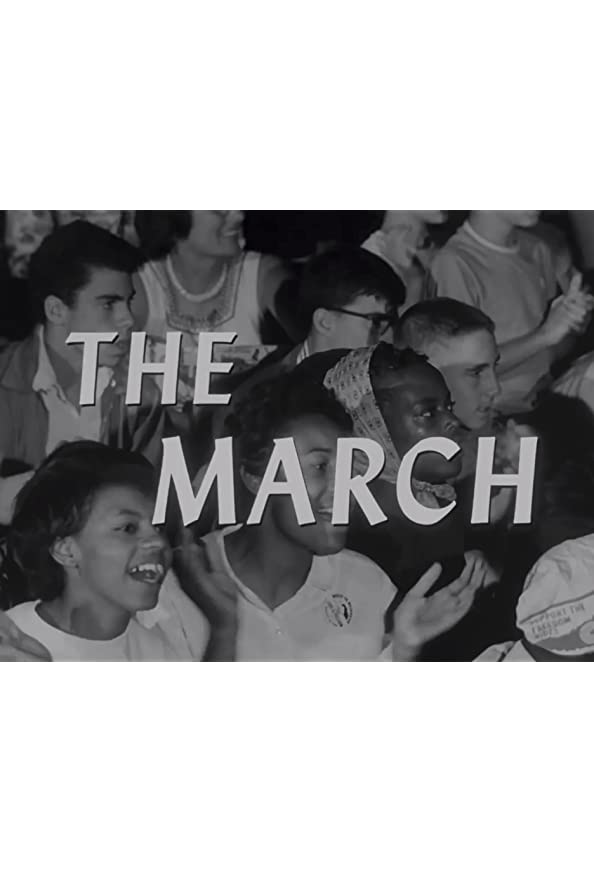 The March kapak