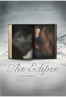 The Eclipse kapak