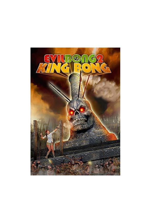 Evil Bong 2: King Bong kapak