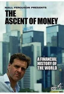 The Ascent of Money kapak