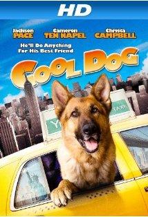 Cool Dog kapak