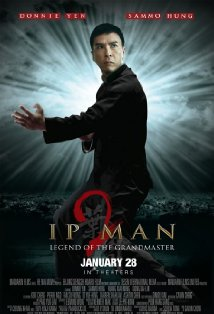 Ip Man 2 kapak